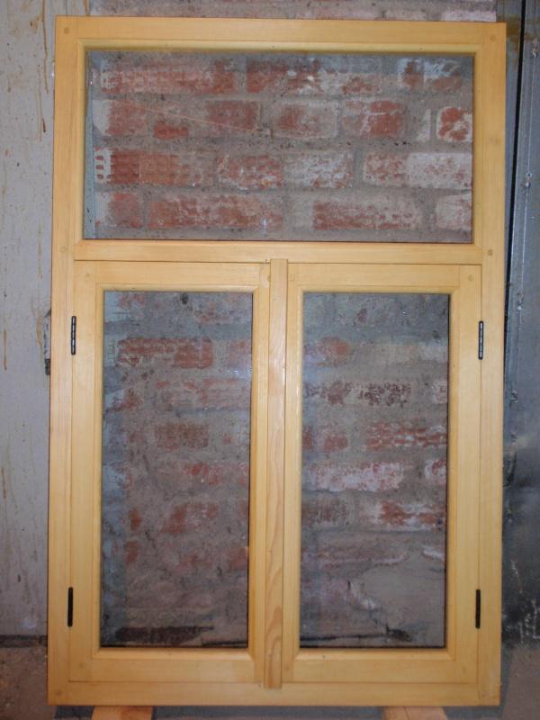 Дачные деревянные окна своими руками 45
